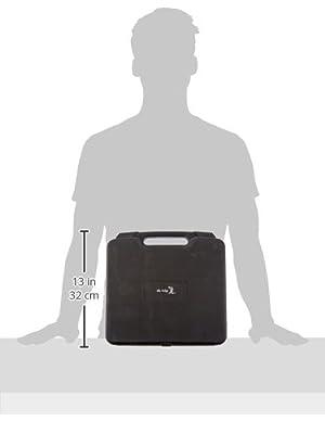 Elk Ridge 9 PC Big Game Cutlery Kit W/ Case