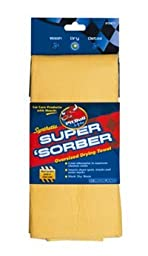Highland Group 19411 Super Sorber Drying Cloth