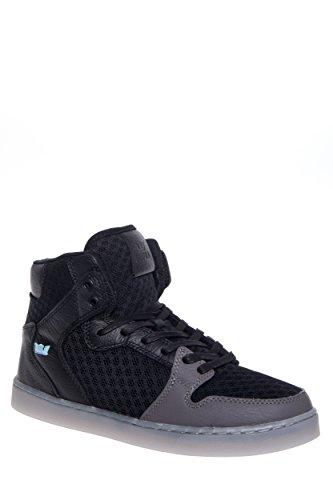 Kids' Vaider High Top Sneaker