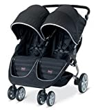 Britax B-Agile 2012 Double Stroller