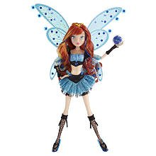 Exclusive San Diego Comic-Con 2012 Winx Club 11.5 inch Doll - Bloom