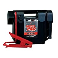 Booster Pac Es5000 Booster Pack 1500 Amp Peak