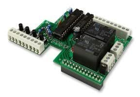 Raspberry PI Expansion I/O PIFACE pour Raspberry Pi