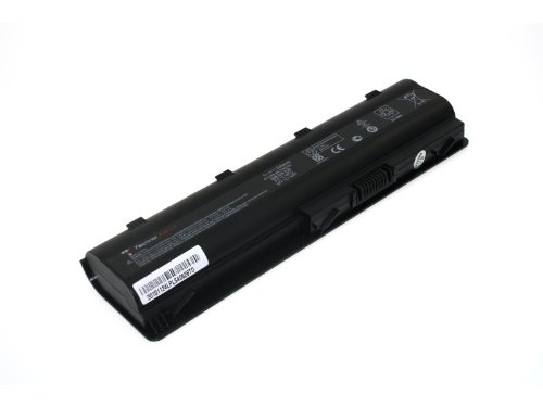 Techno Earth Battery Fits HP P/N: 593553-001, 593554-001, 593555-002