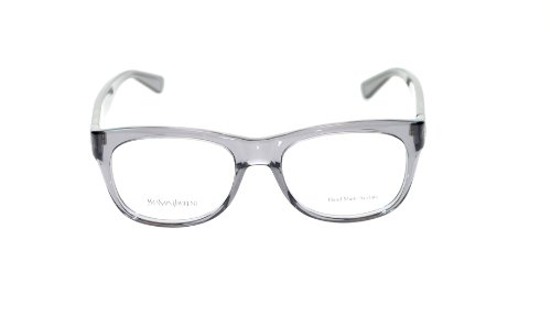 Yves Saint Laurent Yves Saint Laurent 2357 Eyeglasses-0KB7 Gray-52mm