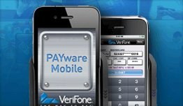 Payware Mobile Encrypted Card Reader