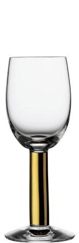 オレフォス Orrefors ノーベル Nobel ホワイトワイン グラ