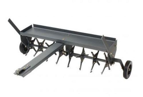Precision Products PA400KD 40-Inch Plug Aerator