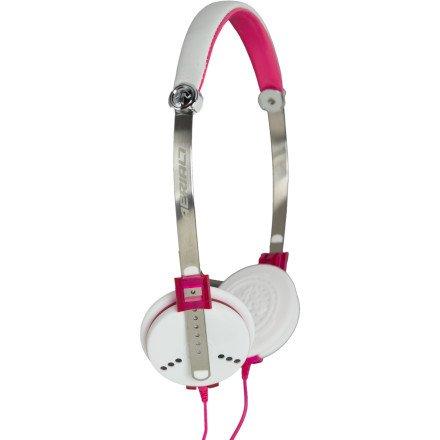 Aerial7 Fuse Headphones Lipstik, One Size