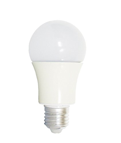 Royoled Ry-Bl12060607 7W 800Lm E26 6000K Led Bulb Light,Samsung Chip Led, 60 Watt Incandescent Bulbs Replacement,Daylight