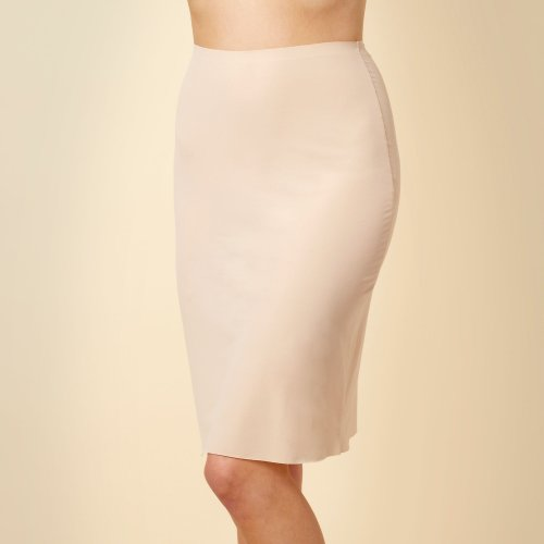Debenhams Natural Long Length Half Slip