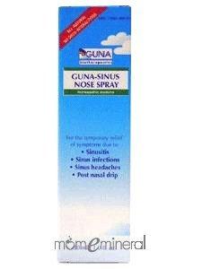GUNA-Sinus Nose Spray 30 ml by Guna, Inc.