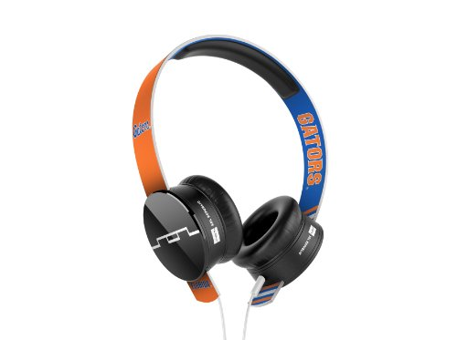 SOL REPUBLIC Collegiate Series Tracks Headphones (Florida)