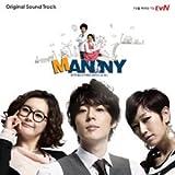 OST/MANNY(TVN韓国ドラマ)