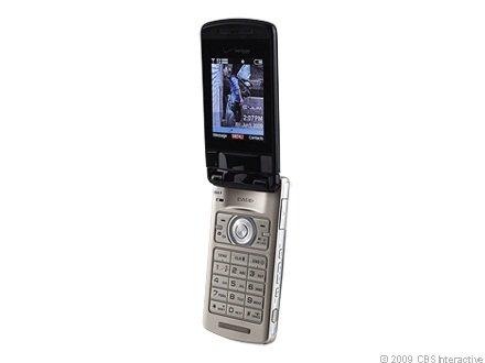 Casio Hitachi Exilim C721 Verizon 5.1Mp Camera Phone.