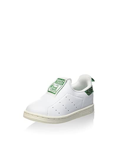 adidas Slip-On Stan Smith 360 I weiß/grün
