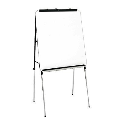 Deluxe Presentation Easel in Black [Office Product] # 13185