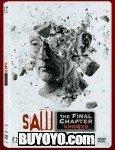 SAW VII (Blu-ray Version)