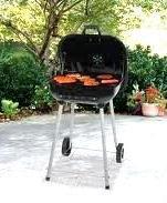 Backyard Grill 18.5