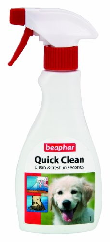 beaphar-spray-limpiador-quick-clean-dog-250-ml