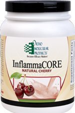 Ortho Molecular - InflammaCore Natural Cherry-Vanilla 729 g
