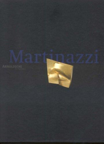 Bruno Martinazzi. Schmuck / Gioielli / Jewellery 1958-1997