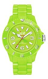 Ice-Watch Classic Fluo Green Dial Unisex watch #CF.GN.U.P.10