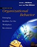 img - for Organizational Behavior: Emerging Realities for the WorkPlace Revolution:2nd (Second) edition book / textbook / text book