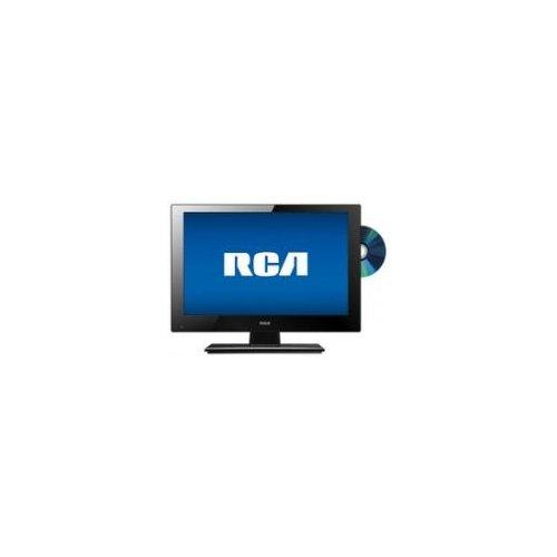 "Rca 13.3"" Led Tv/Dvd Ac/Dc Combo / Decg13Dr /"