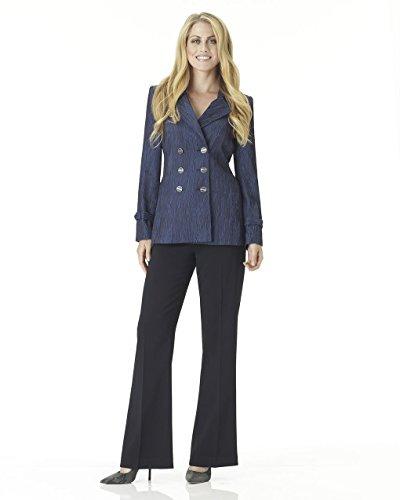 Jacquard Miranda Jacket -Plus Size