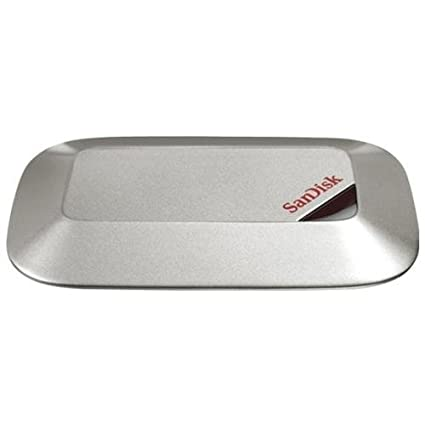 Sandisk Memory Vault 8GB Flash Drive