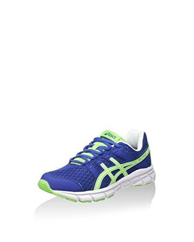 Asics Zapatillas de Running Gel-Xalion Gs Azul Marino / Verde