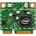 Intel Network 6235AN.HMWWB Centrino WiFi Card Advanced-N 6235 Dual Band Bluetooth Retail