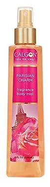 Calgon Fragrance Body Mist, Parisian…