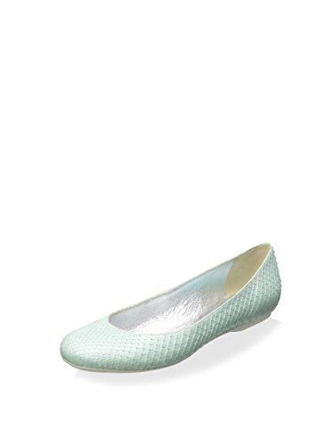 Rene Caovilla Women's Leather Flat