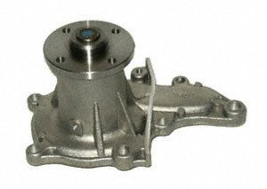 Gates 41097 Water Pump (1992 Toyota Corolla Water Pump compare prices)
