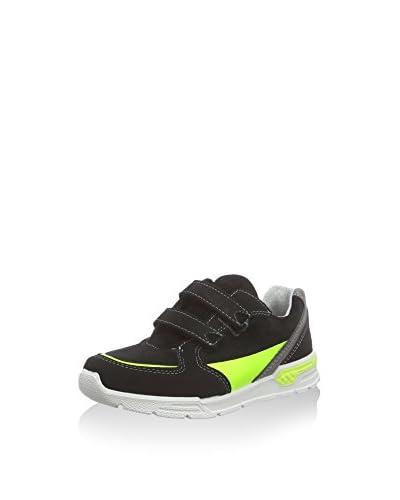 Ricosta Zapatillas Negro
