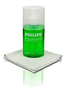 Philips LCD,LED Plasma Screen Cleaner