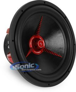 "Precision Power Pc.154 Power Class Series Subwoofer (900W, 15"", Dual 4_)"