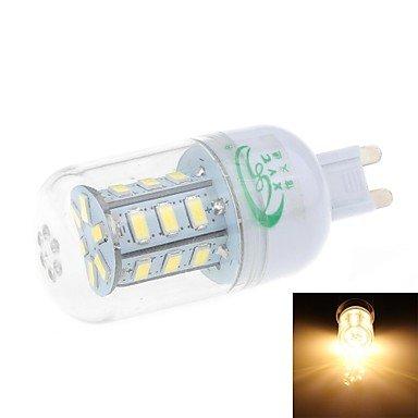 Rayshop - Xinyitong Ym03-1 G9 6W 500Lm 3500K 24 X Smd 5630 Lamp Beads Warm Light Corn Light (Ac 85-265V)