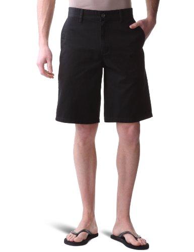 Quiksilver Base Line Walkshort Men's Shorts Black Medium
