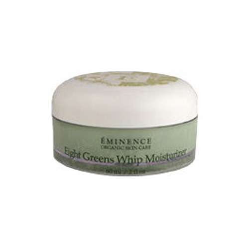 Eminence Organic Skincare. Eight Greens Whip Moisturizer