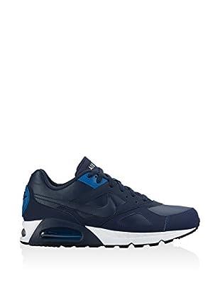 Nike Zapatillas Air Max Ivo LTR (Azul Marino)