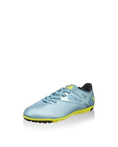adidas Zapatillas Azul Celeste / Amarillo