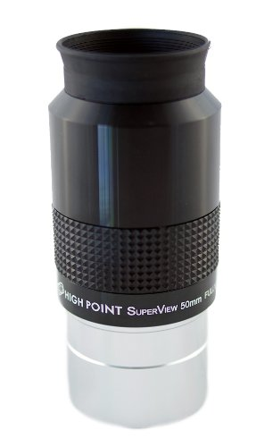 "50Mm Super View Eyepiece, 2.00"" By High Point"