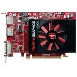 AMD FirePro V4900 Grafikkarte (PCI-e, 1GB, GDDR5 Speicher, 1 GPU)