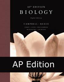 Biology AP Edition, Florida Edition