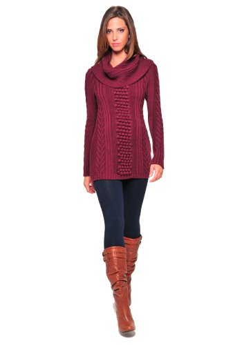 Olian Maternity Sweater