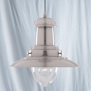 Spare Glass Only For Fishermans Pendant Light 100 Watt