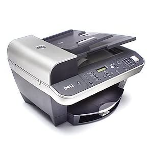 Dell All In One Printer 962 Software